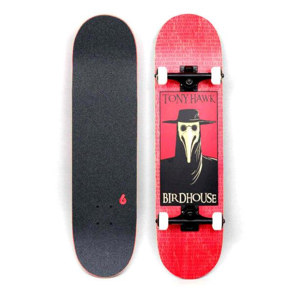 skate birdhouse SECRETSPOT BODYBOARD SURF SHOP SKATE