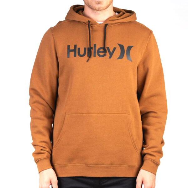 sweat capuz Hurley SECRETSPOT BODYBOARD SURF SHOP SKATE